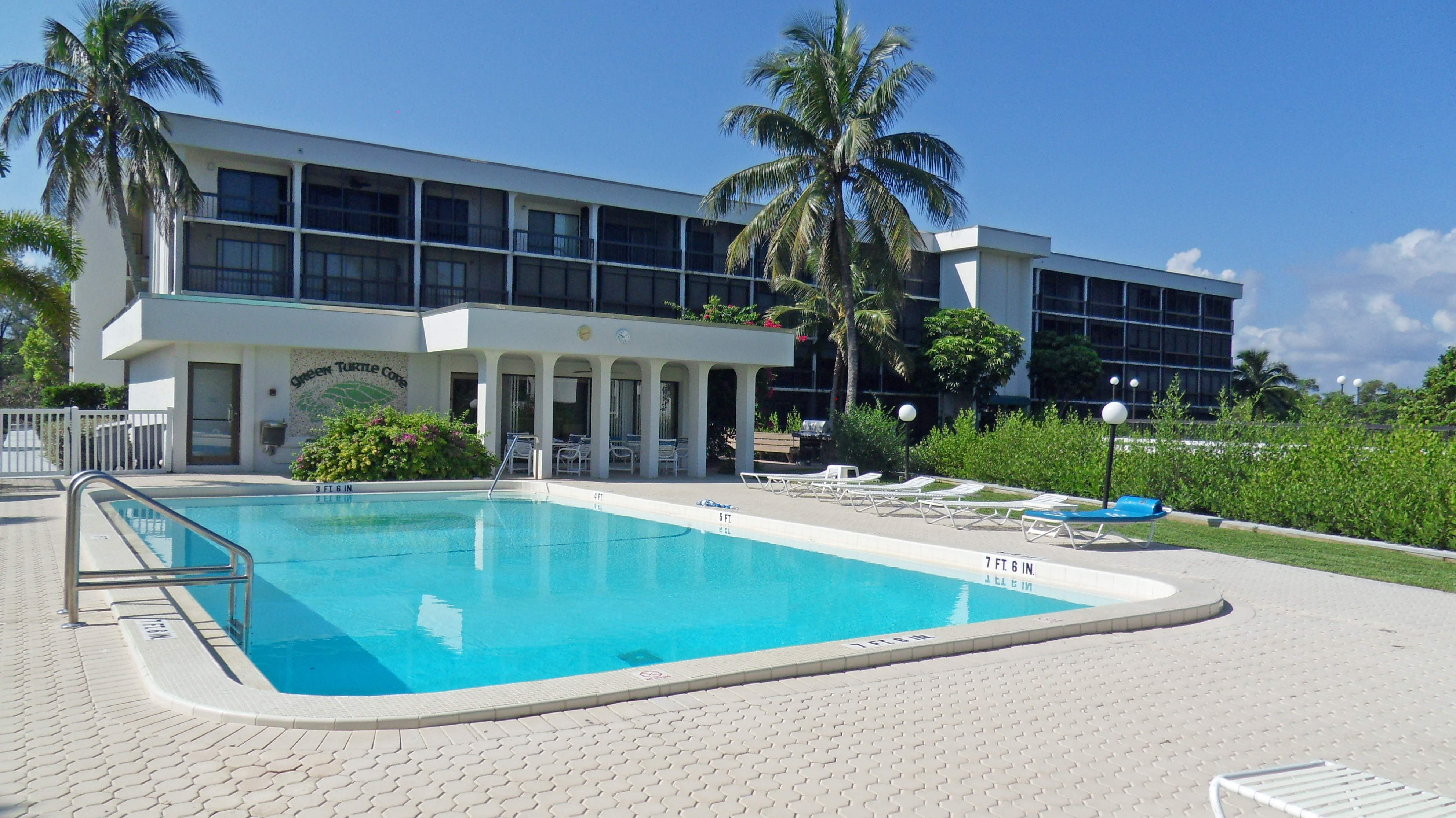 Hutchinson Island Condo Available For Rent