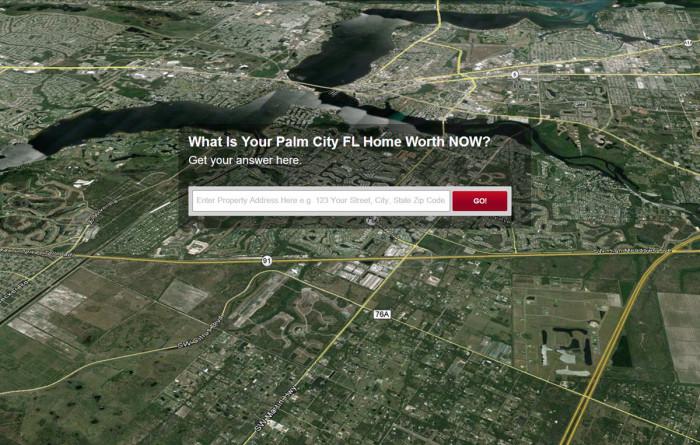 Palm City real estate