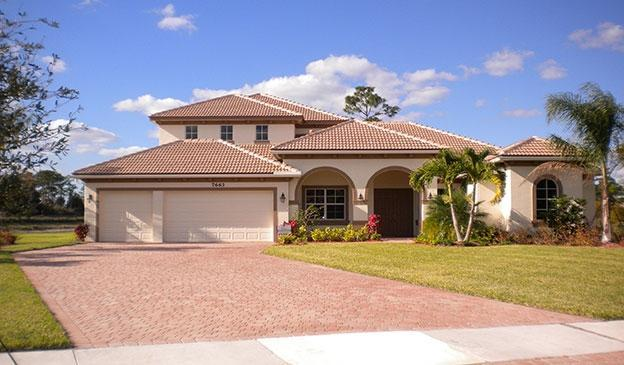 Tres Belle Stuart Florida real estate