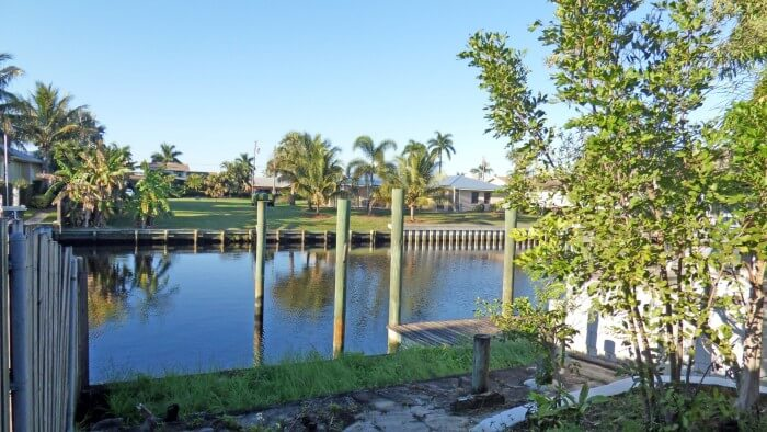 Seagate Harbor real estate in Palm City