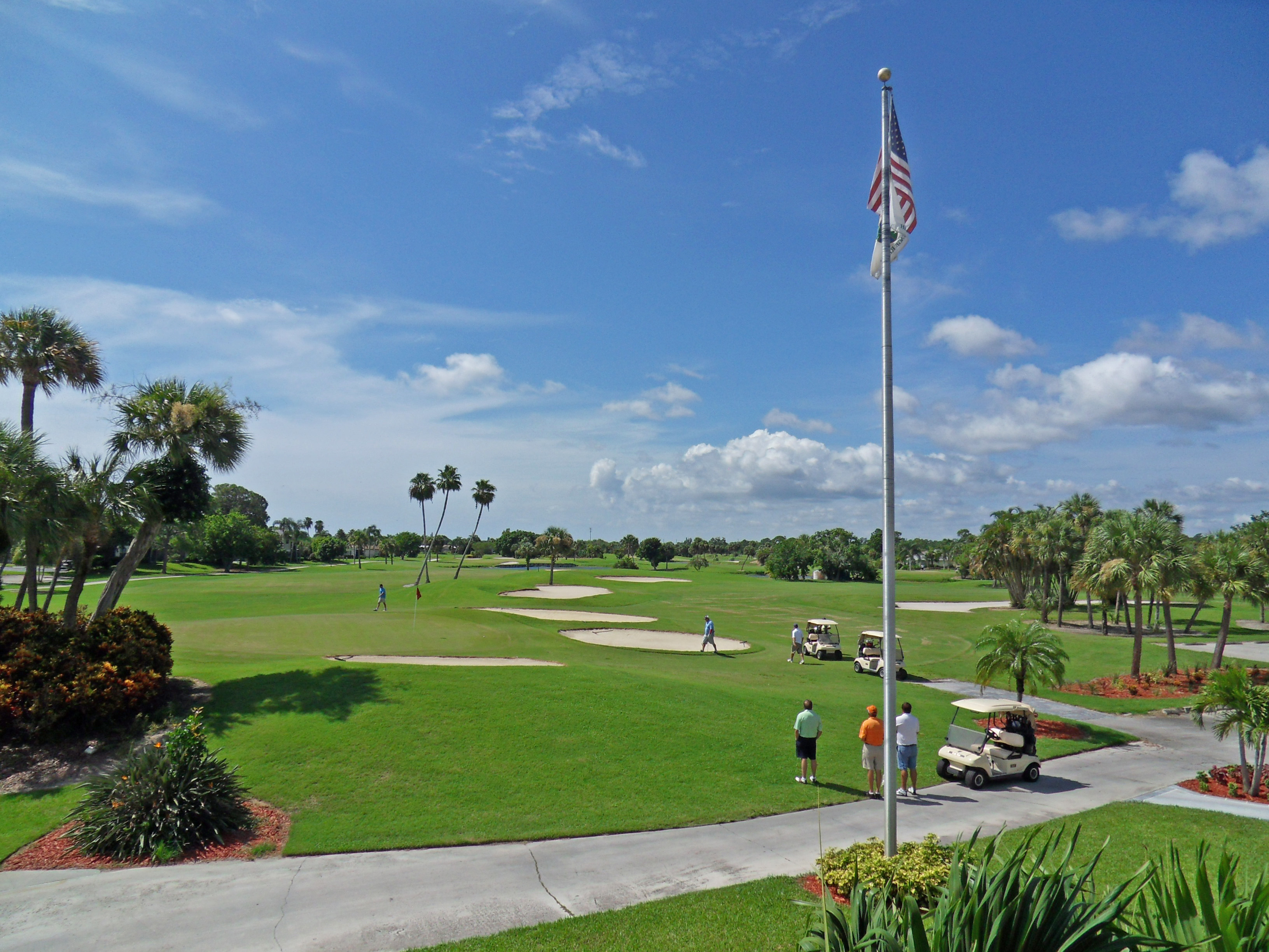 Golf Courses In Palm Beach County Fl
