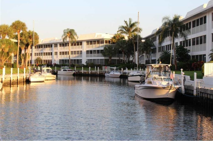 Windjammer Condos in Stuart FL