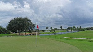 Golf Course of Miles Grant