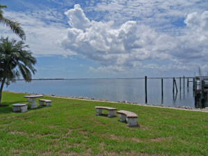 Indian River Point in Jensen Beach