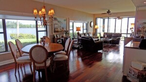 Rocky Point Waterfront Condo