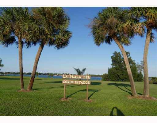Conquistador Condos and Homes in Stuart FL