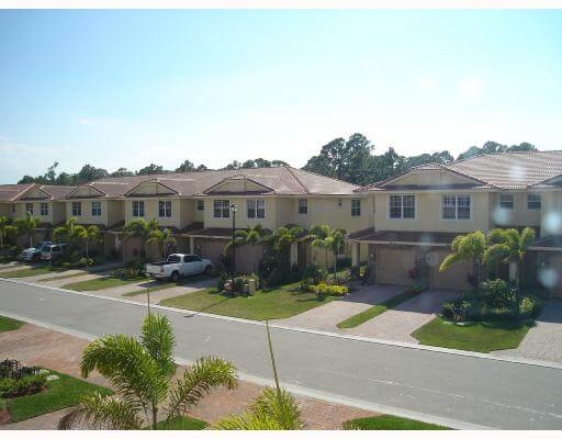 River Marina real estate in Stuart FL