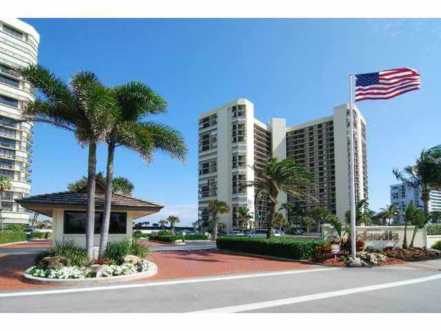 Islandia Condos of Jensen Beach
