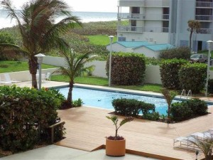 Island Club Condos on Hutchinson Island in Jensen Beach