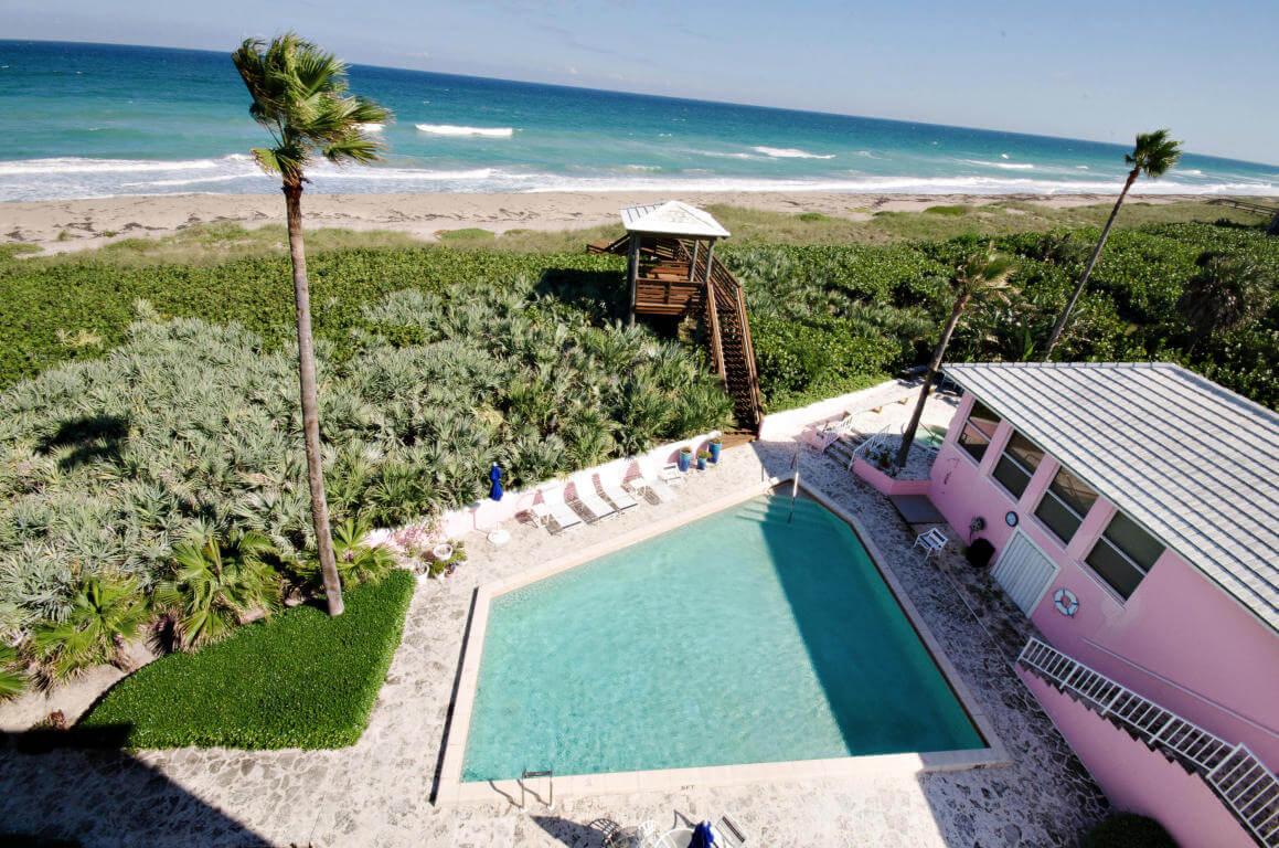 Stuart Florida Beach House Rentals