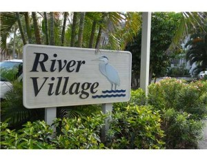 River Village on Hutchinson Island