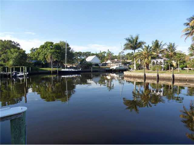 Gull Harbor real estate in Palm City FL