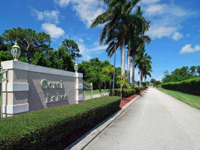 Coral Lakes real estate in Stuart FL