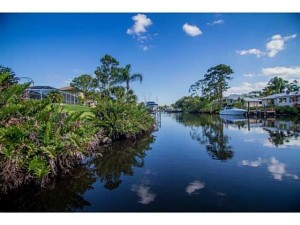 Hideaway Isles real estate in Palm City FL