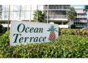 Ocean Terrace Condos in Indian River Plantation