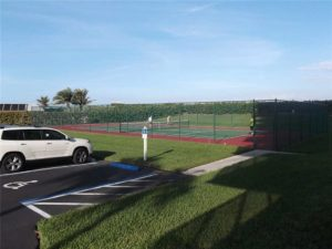 Sea Winds Condos in Jensen Beach FL