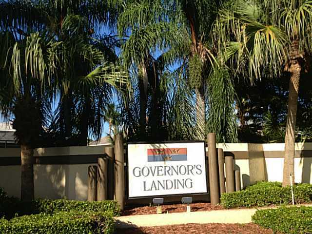 Governors Landing of Hobe Sound FL