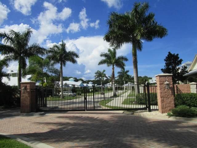 Hummingbird Place in Stuart FL