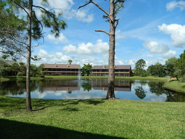 Crestwood Townhomes in Stuart FL