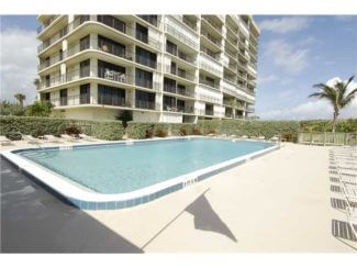 Miramar Condos in Jensen Beach