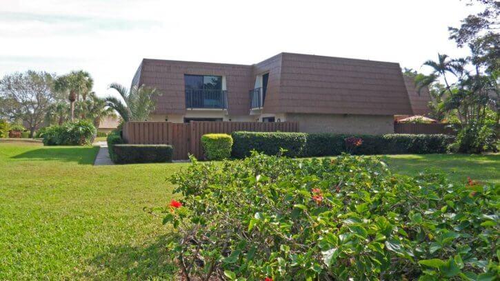 River Pines Court 9 Townhouse Stuart FL