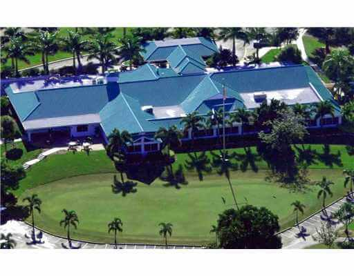 The Yacht and Country Club of Stuart