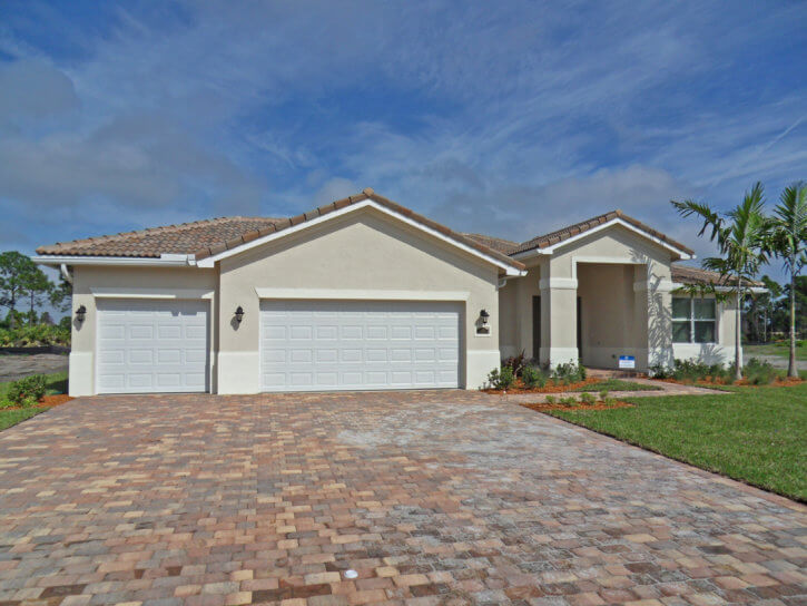 Pinecrest Lakes Home for Lease