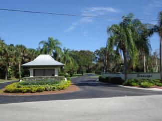 Seascape Condos in Rocky Point in Stuart FL