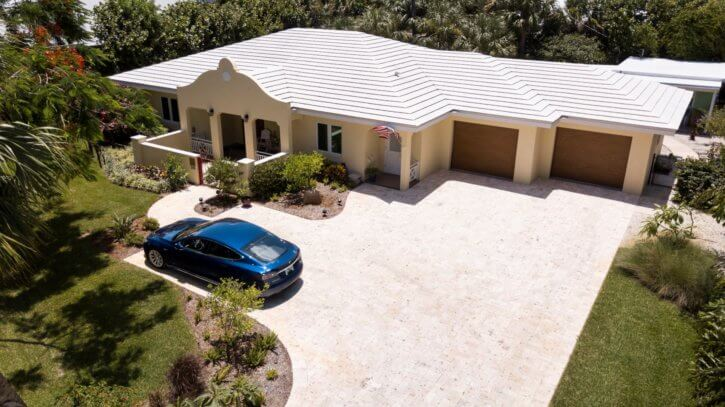 Newer Stuart Home with Guest Cottage