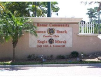 The Jensen Beach Golf and Country Club