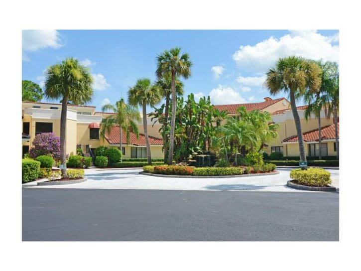 Carriage Hill Condos of Palm Cove