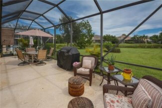 Lakeside Jensen Beach Golf and Country Club Home