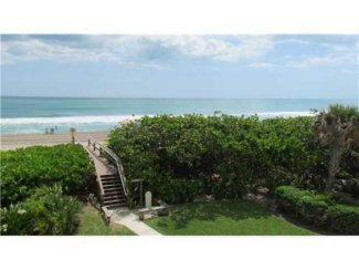 Oceana North and Oceanfront Condos in Jensen Beach