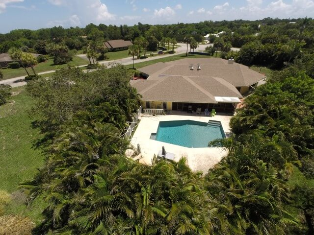 Canoe Creek Real Estate Palm City FL