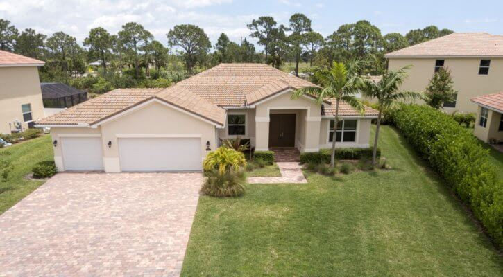235 NE Abaca Way in Pinecrest Lakes