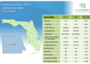St. Lucie County Townhouses and Condos 2017 3'rd Quarter Report