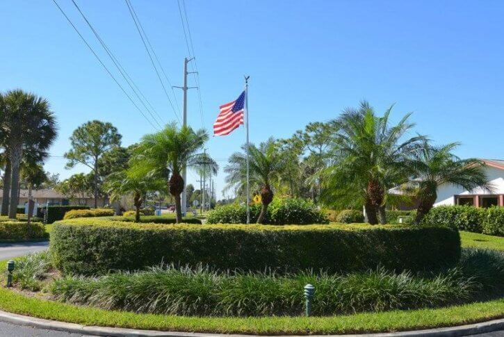 Indian Pines in Stuart FL