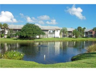 Indian Pines Condos in Stuart FL