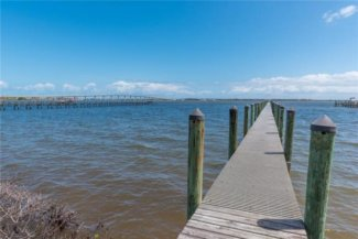 Sewalls Point FL Waterfront Land
