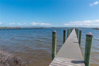Sewalls Point FL Waterfront Land