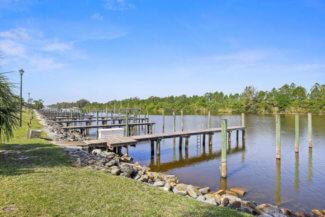 Locks Landing in Stuart FL