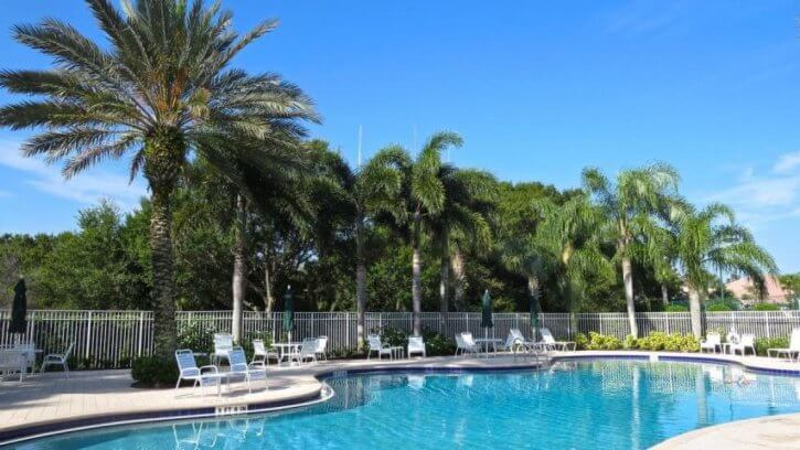 The Retreat in Hobe Sound