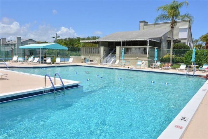 Holly Creek in Jensen Beach Florida