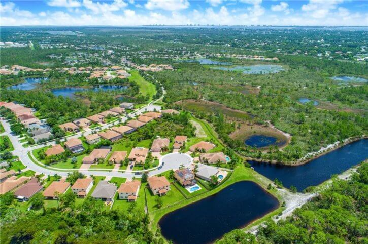 The Pines and Windemere in Jensen Beach FL