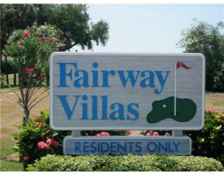 Fairway Villas in Indian River Plantation