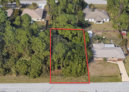 Port St. Lucie Vacant Land 1241 SW Goodman Ave