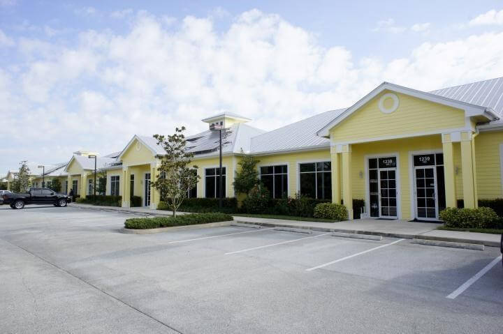 Sawgrass Business Center