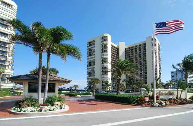 Islandia Condos of Jensen Beach on Hutchinson Island