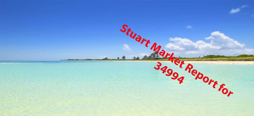 Stuart Florida 34994 Market Report