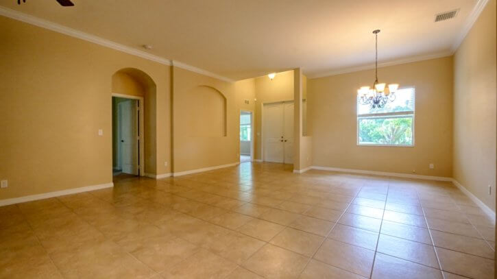 Pinecrest Lakes 4BR Home for sale
